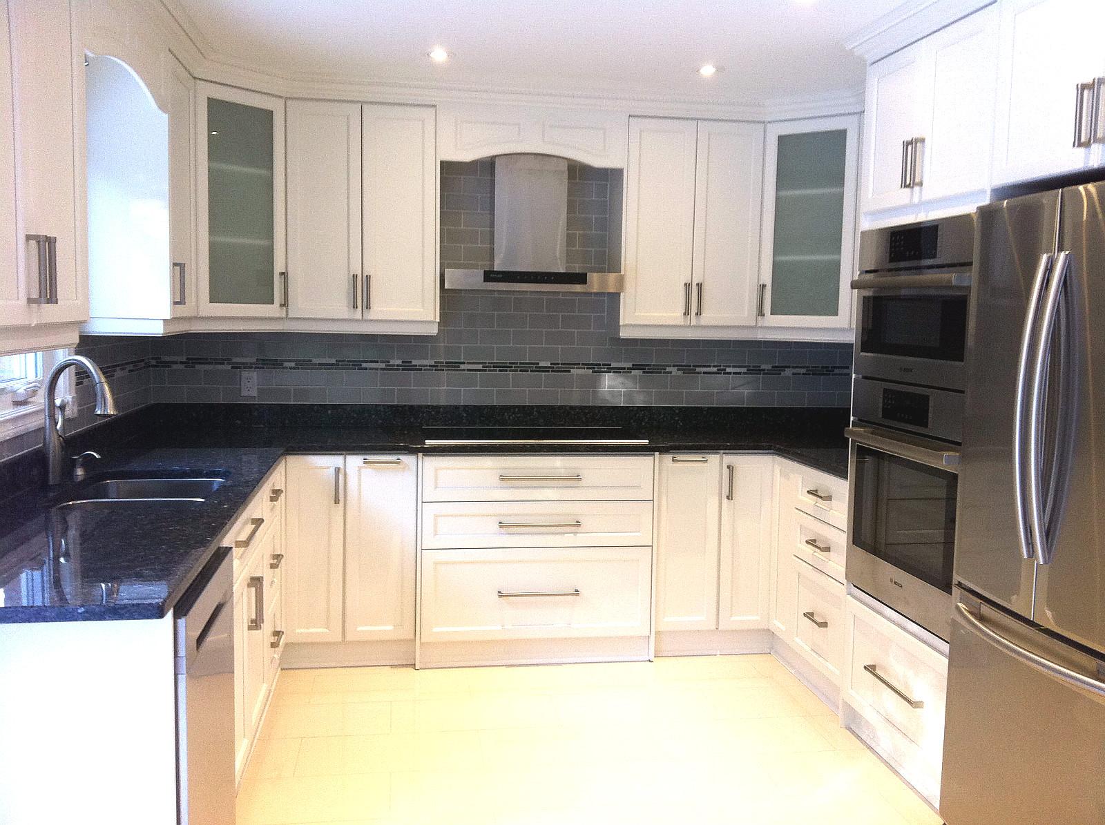 Modern kitchen 2 51 for Www builder